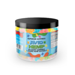 CBD Gummies 1000mg Avid Hemp