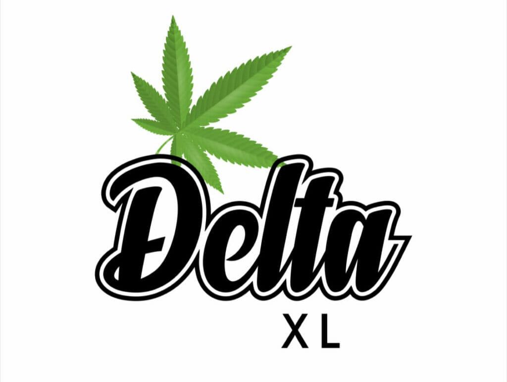 Delta 8 XL